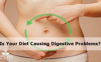 Digestive problems